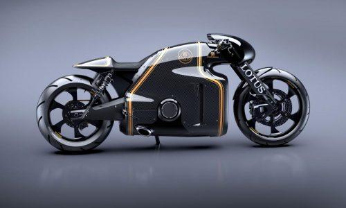 Kodewa C-01 revealed, licensed by Lotus