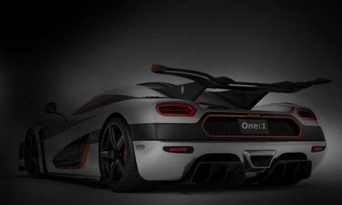 Koenigsegg One:1 to debut at Geneva show