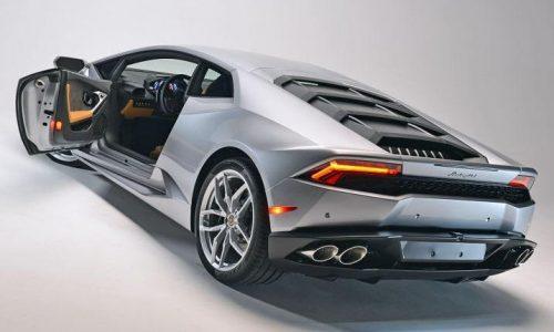 Lamborghini Huracan already receives 700 orders