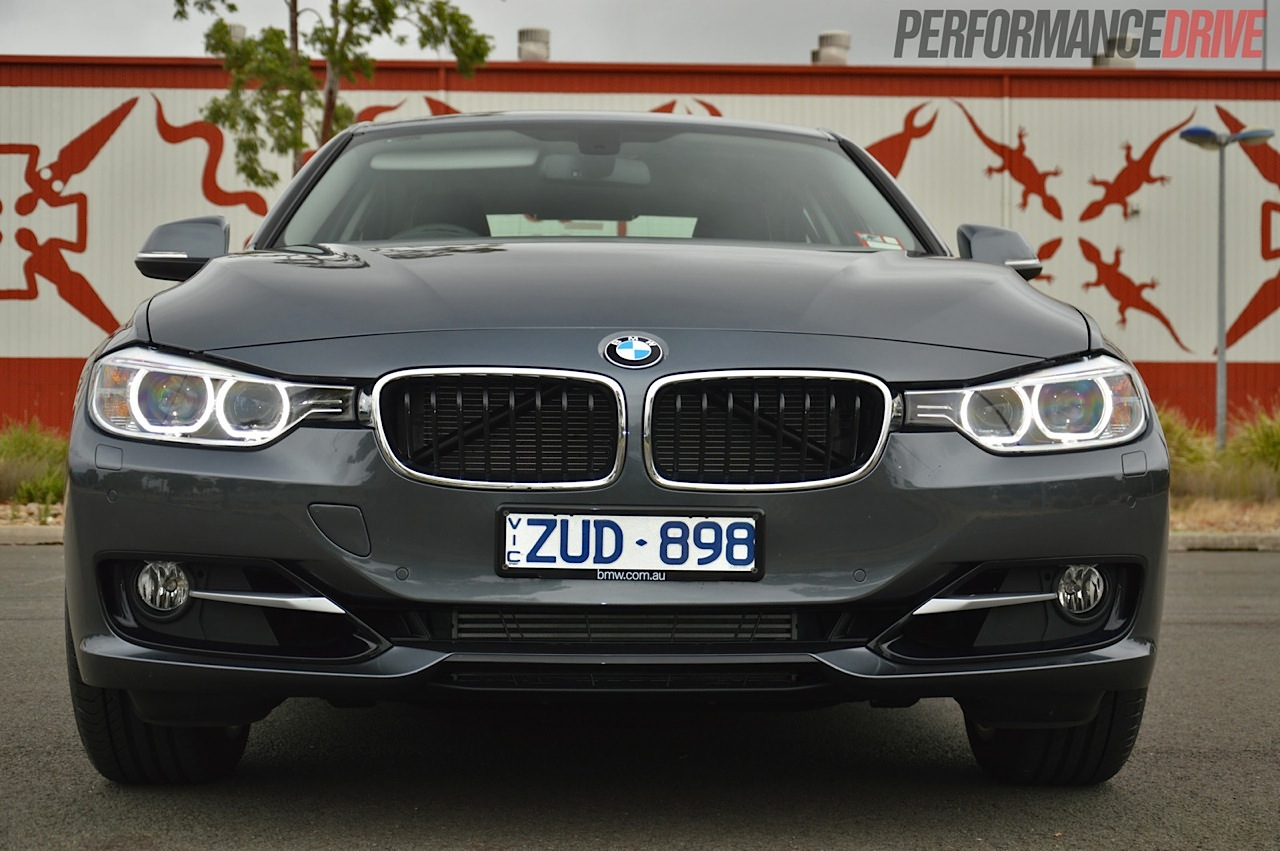 Bmw I Sport Line Headlights