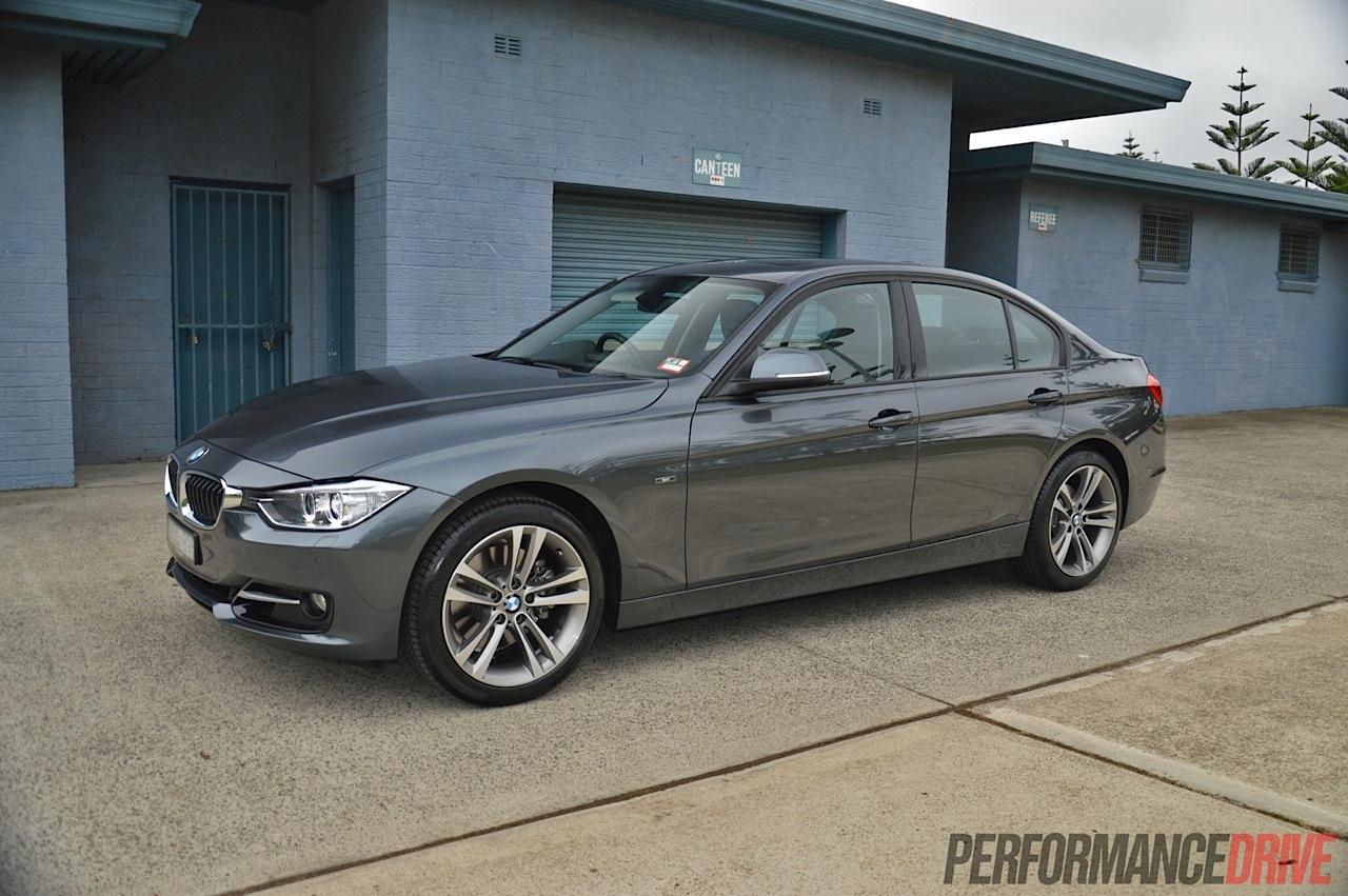 2014 BMW 328i Sport Line review (video) | PerformanceDrive