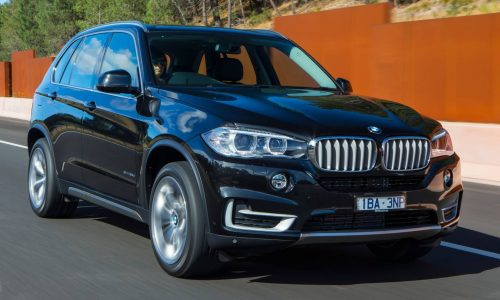 BMW making major product announcement, new X7 likely