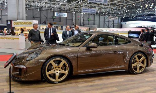 2014 Geneva Motor Show highlights (mega gallery)