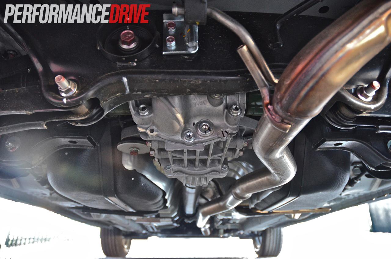 2014 Mitsubishi ASX Aspire DiD review   PerformanceDrive