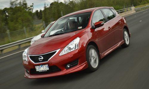 2014 Nissan Pulsar SSS review (video)