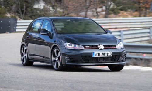 Volkswagen Golf GTI 'Club Sport' on the way?