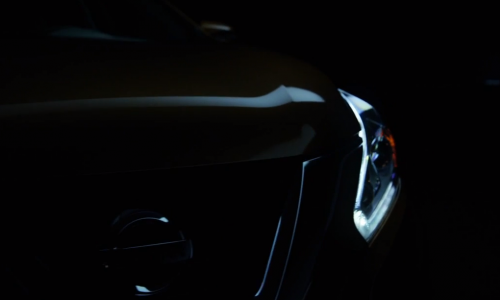 Video: 2015 Nissan Murano previewed before NY show