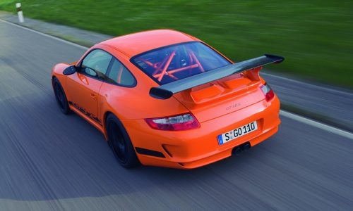 New 991 Porsche 911 GT3 RS delayed due to fire recall