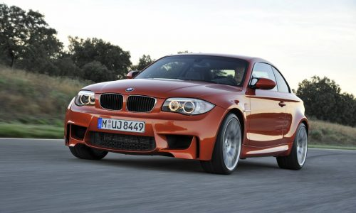 BMW M2 on the way, more powerful than M235i – rumour