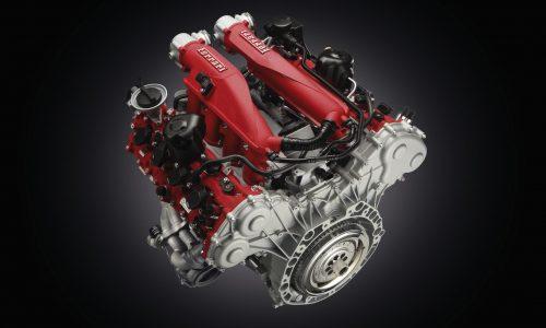 Flagship Alfa Romeo models to receive Ferrari power – report