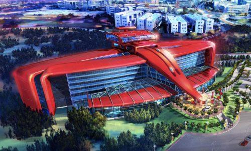 Ferrari Land theme park coming to Portaventura, Spain