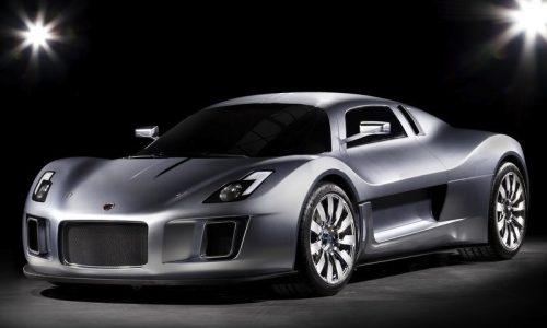 Gumpert Tornante production car coming in 2015?