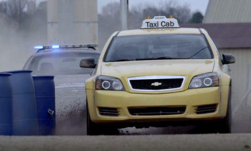Jeff Gordon stars in Test Drive 2