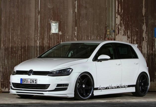 Noak Tuning Volkswagen Golf Tsi X on Volkswagen 1 4 Tsi Engine Further Vw Golf