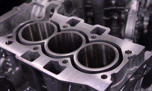 Mercedes developing 3-cylinder engine, only for hybrids