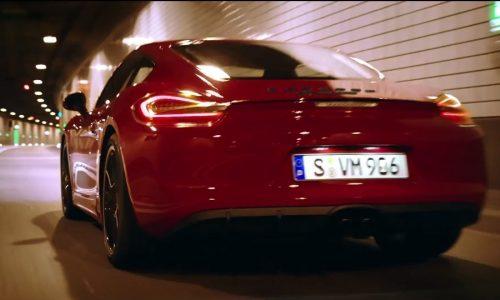 Porsche Boxster & Cayman GTS development: The Committee