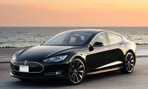 Tesla sales banned in New Jersey