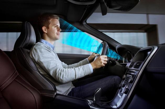 Volvo State Estimation