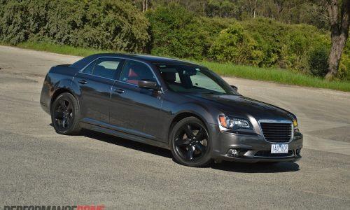 2014 Chrysler 300S review (video)