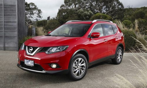 2014 Nissan X-Trail on sale in Australia from $27,990