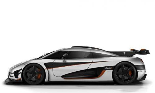 Koenigsegg considering new entry-level model – report
