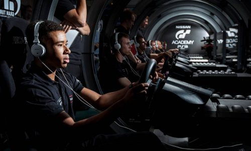 Nissan Playstation GT Academy qualifying opens in Australia