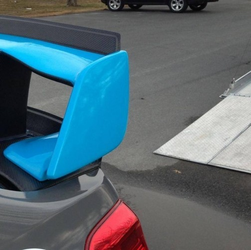 Subaru 2014 New York Auto Show teaser