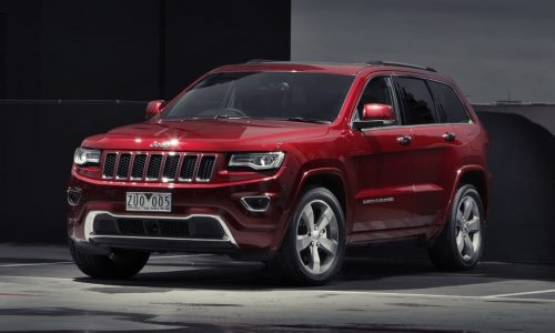 2014 Jeep Grand Cherokee Overland CRD review