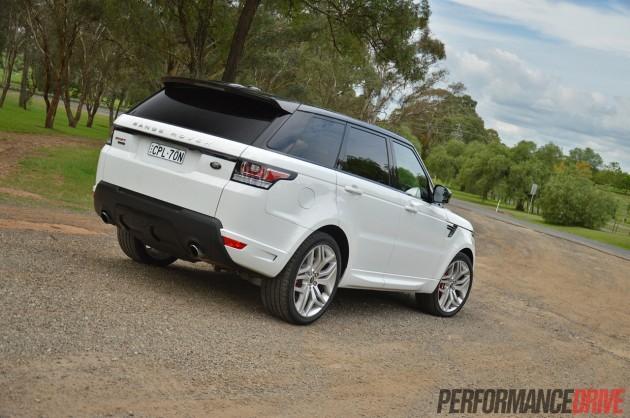 2014 Range Rover Sport Autobiography-back