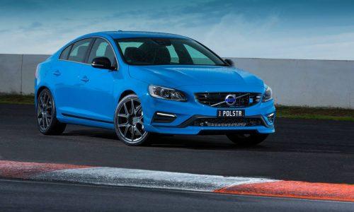 Polestar performance hybrid & diesel Volvos on the way – report