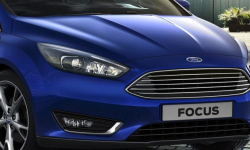 """""""Strong desire"""" for new Ford Focus RS – Euro COO"""