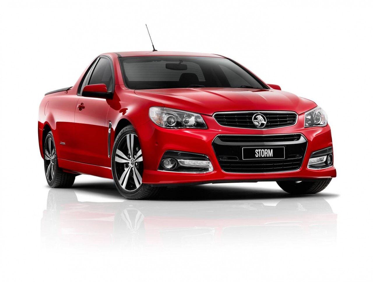 Holden VF Commodore 'Storm' edition announced for SV6 & SS | PerformanceDrive