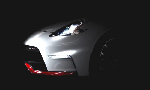 2015 Nismo 370Z previewed before ZDayZ debut