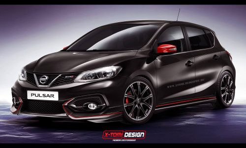 Nissan considering Pulsar Nismo, at least 187kW – report