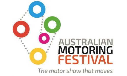 Australian Motoring Festival announced for 2015