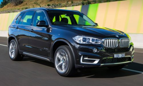 BMW leading global sales race between Audi & Mercedes