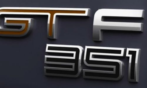 FPV GT F will pack 351kW, most powerful GT ever