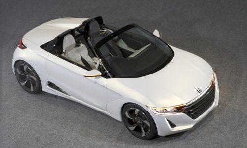 New Honda S2000 to return in 2017 – report