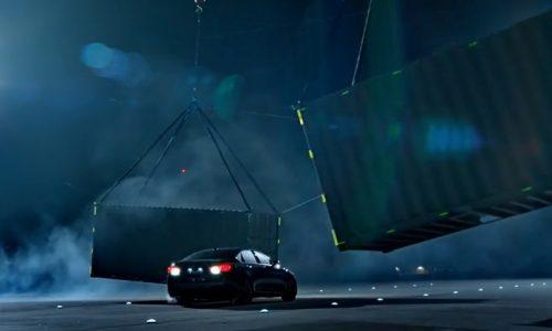 Video: Hyundai enlists Rhys Millen for risky Genesis campaign