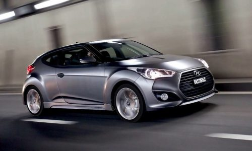 Australian vehicle sales for April 2014 – Hyundai overtakes Mazda