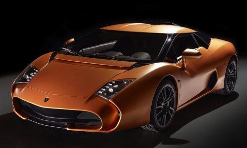 Lamborghini 5-95 Zagato one-off celebrates 95th anniversary