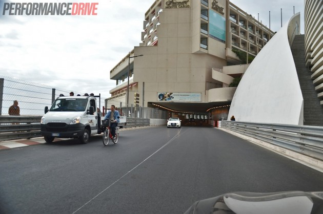 Monaco Monte Carlo-Fairmont Hotel
