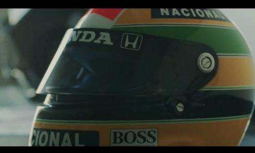 McLaren remembers Aryton Senna's greatest-ever F1 lap