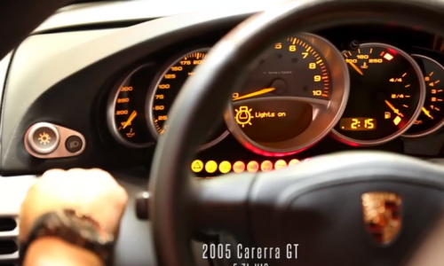 33 of the world's coolest cars start their engines