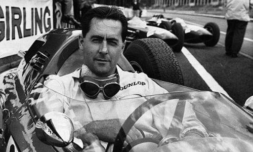 Sir Jack Brabham dead, aged 88