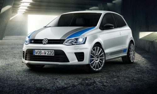 AWD Volkswagen Polo R on the way, similar spec to Audi S1