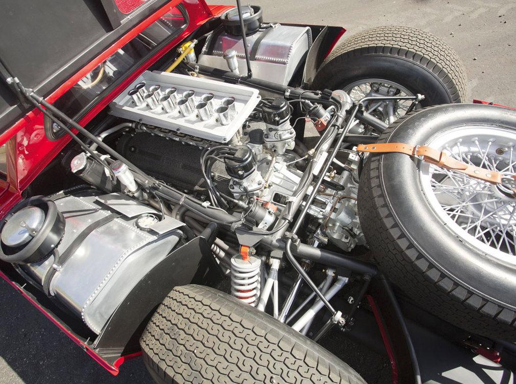 1964 Ferrari 250 Lm By Scaglietti Performancedrive