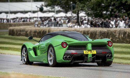 2014 Goodwood Festival of Speed (mega gallery)
