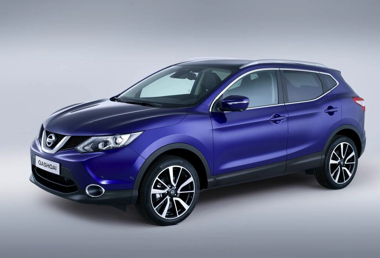 New Nissan QASHQAI on sale in Australia from $25,850 ...