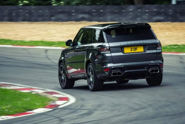2014 Overfinch Range Rover Sport-track